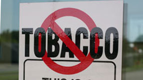 History of Tobacco Control